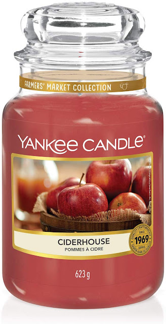 yankee candle farmers market
