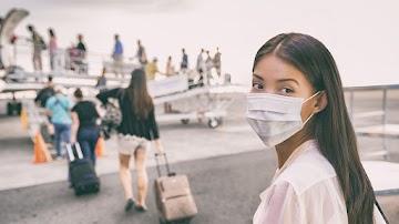 Passaporte de imunidade já está sendo testado em aeroporto, forçará passageiros tomar vacinas