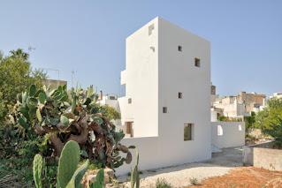Torre Bianca in Puglia