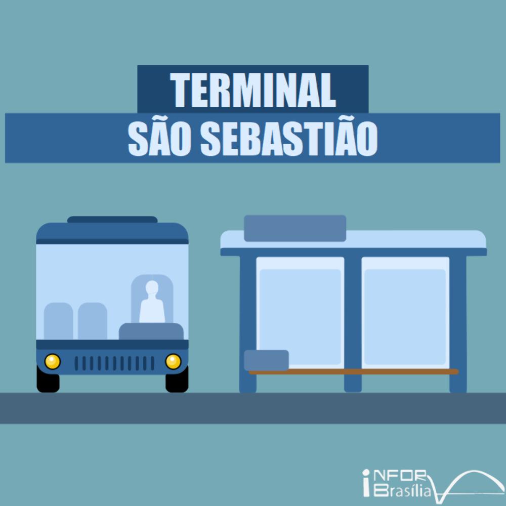 TerminalSÃO SEBASTIÃO