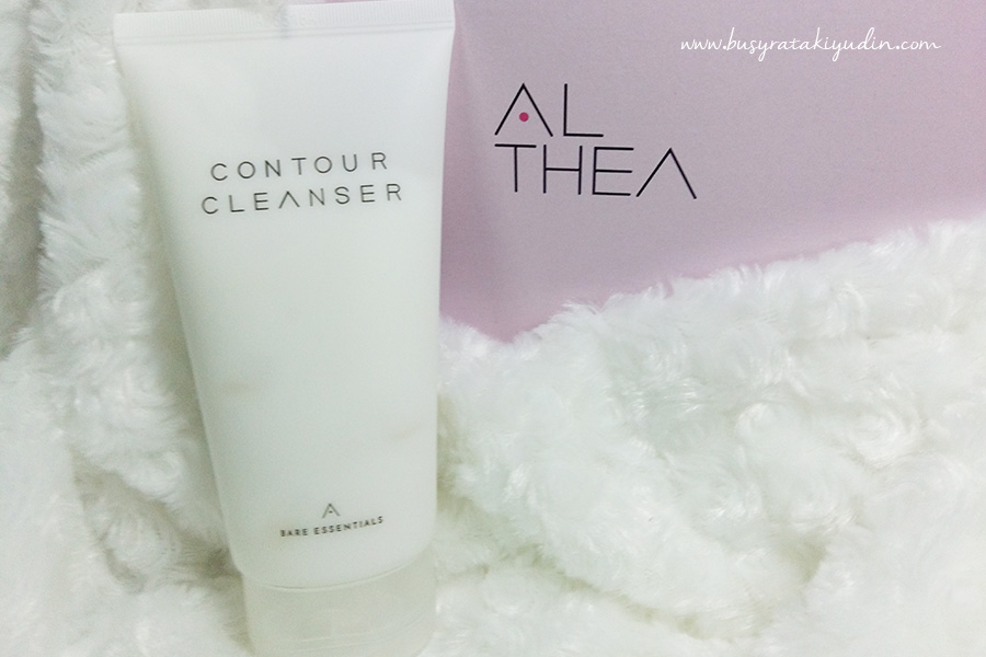 Althea Korea, Althea BE, Althea Bare Essentials, Bare Essentials, New Skin Care,