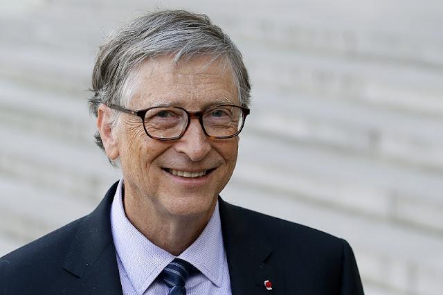 Así funciona la mente del multimillonario Bill Gates... según Netflix