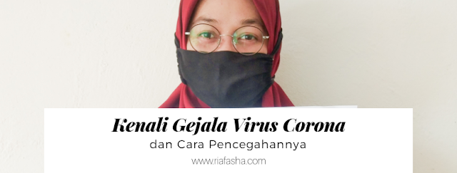 kenali apa saja gejala pada virus corona