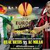 Agen Bola Terpercaya - Prediksi Betis Vs AC Milan 09 November 2018