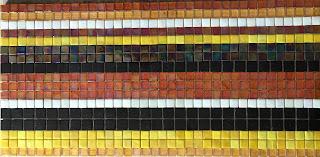 Mozaik Bordür