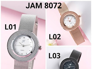 Jimshoney Timepiece 8072