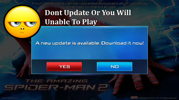 Download The Amazing Spider Man 2 Free Android Mod Apk Data Obb