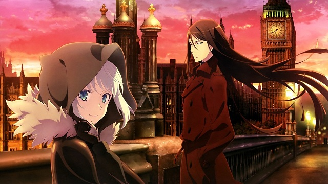 Lord El-Melloi II Sei no Jikenbo: Rail Zeppelin Grace Note Batch Episode 1 – 13 Subtitle Indonesia