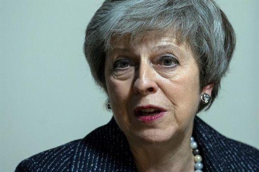 Parlamento declara al Gobierno de May en desacato por brexit