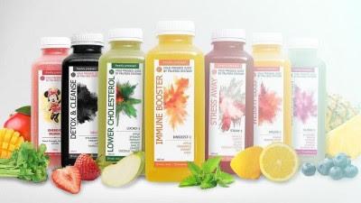 Bisnis minuman jus buah kemasan