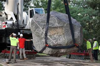 Photo of Chamberlin Rock, KAYLA WOLF, STATE JOURNAL