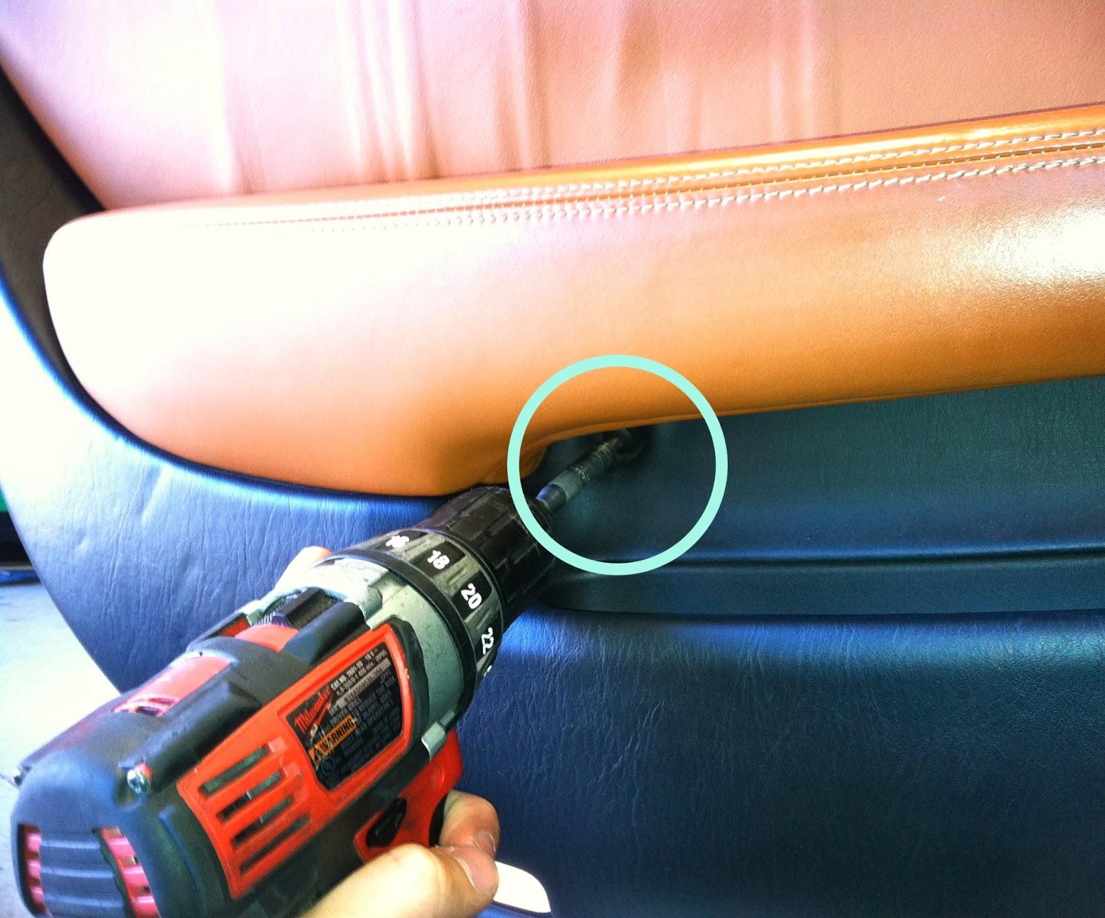 Lexus SC Door Panel Removal  ~ Automotive Zone