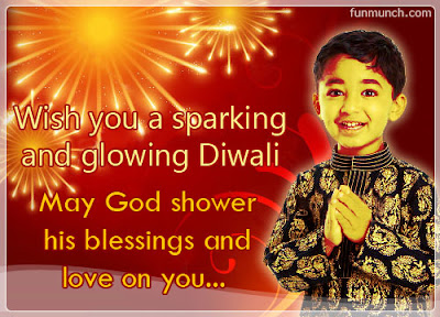 Diwali Greetings ecards 2016
