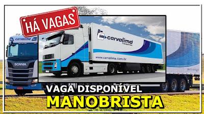 transportadora Carvalima