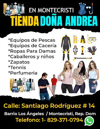 TIENDA DOÑA ANDREA