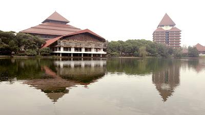 Universitas Terbaik Indonesia Menjadi Universitas Pilihan
