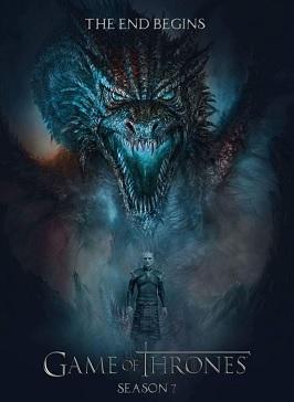 Xem Phim Trò Chơi Vương Quyền 7 - Game Of Thrones 7