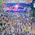বর্ণাঢ্য ওপেনিং পার্টি দিয়ে পর্দা উঠলো বিশ্বকাপের