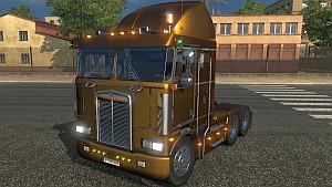 Kenworth K100 version 5.0