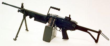 قائمة أشهر اسلحة