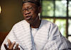 Lai Mohammed Denies saying N5 million Fine For Hate Speech Despite Video Evidence.