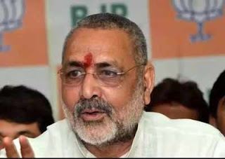 giriraj-will-not-fight-election