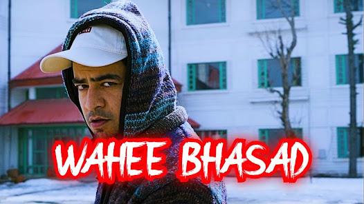 Rob C - Wahee Bhasad Song Lyrics | Robathon | Hindi Rap | 2021 Lyrics Planet
