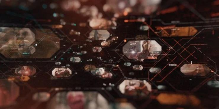 «Ванда/Вижн» (2021) - все отсылки и пасхалки в сериале Marvel. Спойлеры! - 101