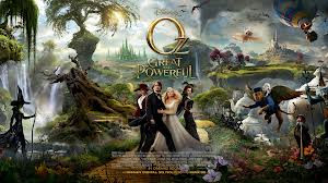 Oz The Great And Powerful 2013 Sinopsis