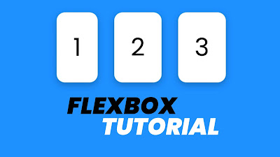 Learn CSS Flexbox in 5 Minutes!, What is flexbox in CSS?, codewithrandom