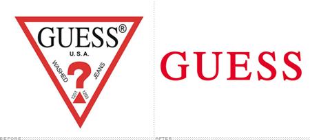 c4bae387e ... logotipo triangular invertido com o ponto de interrogação continua a  ser utilizado nas etiquetas, produtos e em algumas ações pontuais de  comunicação.