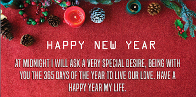 Happy new year messages and pictures