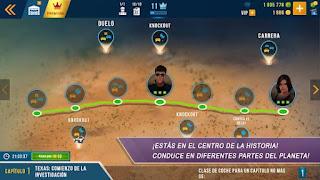 Descargar CarX Highway Racing MOD APK Dinero ilimitado 1.66.1 Gratis para Android 2020 5