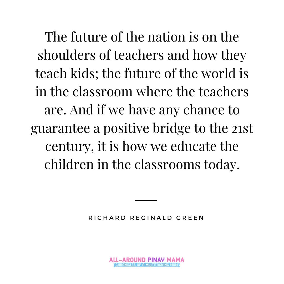 Teacher Appreciation Quotes, Inspirational Teacher Quotes