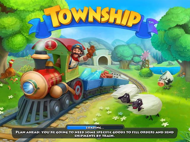 Township v3.8.3 Apk Mod [Dinero]