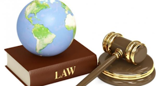Pengertian Hukum Lingkungan