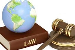 Perkembangan hukum lingkungan di Indonesia