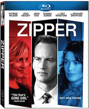 Zipper 2015 BluRay Download