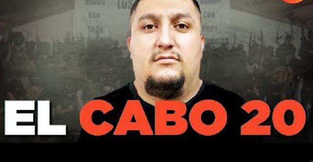 """""""El Mencho"""" anda buscando a """"El Cabo 20"""" por traicionero"""