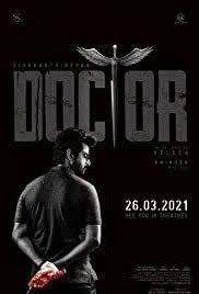 Doctor (2021) Movies: Reviews, Cast And Release Date, Trailer