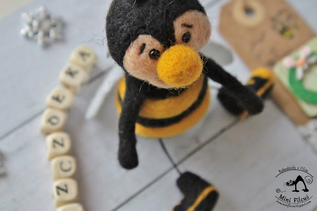 Pszczółka dla Pszczelarza