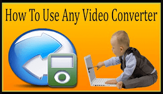Any Video Converter Professional 2019