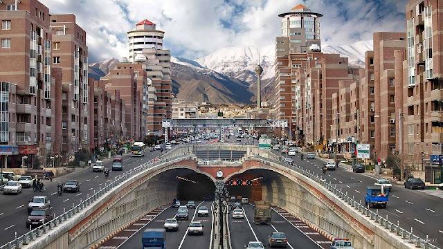 Tahran Uçak Bileti