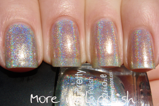 Born Pretty Store Holos Part 2 More Nail Polish