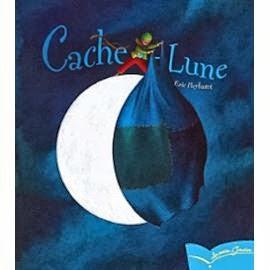 http://www.amazon.fr/Cache-lune-Eric-Puybaret/dp/2013909667