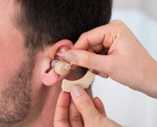 Alat Untuk Membantu Meningkatkan Kemampuan Pendengaran