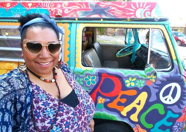 Quirky Bohemian Mama | Bohemian Blogger. Bohemian lifestyle. Afro boho. African american bohemian.