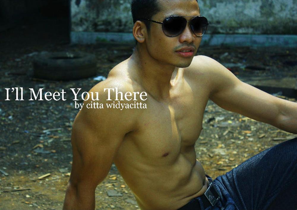 Model Hot Bugil Indonesia: Muslim Male Celebrity: Cendy Citra