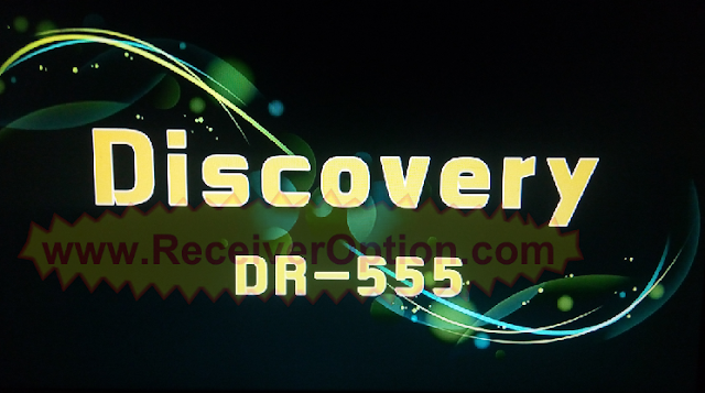1506TV 512 4M DISCOVERY DR555HD NEW SOFTWARE WITH HAHA CAM OPTION