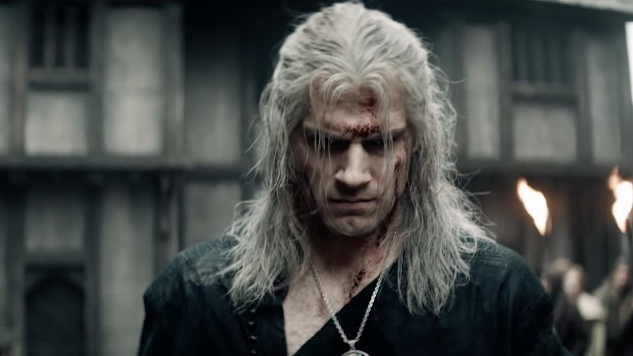 Como seria Geralt de Rivia como Superman? Veja!